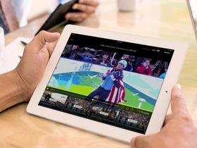 Adobe Primetime will power NBC's mobile Olympic coverage from Sochi.