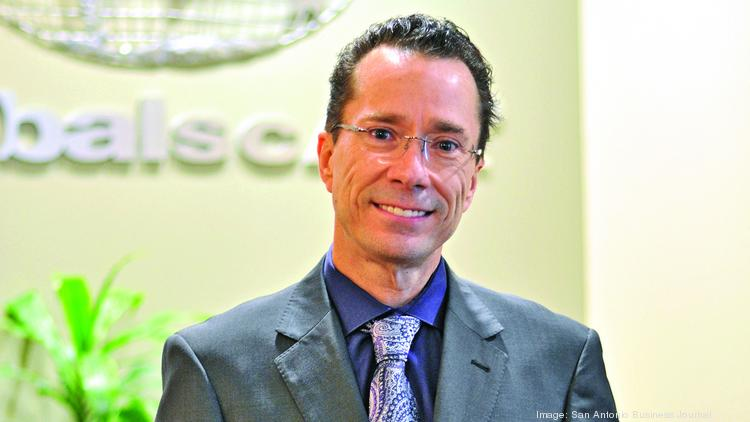 James Bindseil, CEO of Globalscape Inc., is looking to expand innovation  and sales in the coming year.