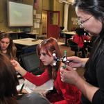 Tech Valley High School preps for move to nanocollege, begins first large fundraising campaign