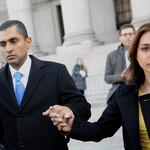 <strong>Martoma</strong>, former SAC trader, convicted of insider trading