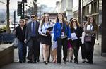 Image of the Day: Youth in Government