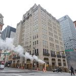 PMC moves onto its next downtown apartment project as 2 other buildings lease up