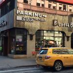 A challenger to Dunkin' Donuts and Starbucks emerges from South Korea