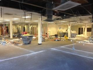 United Way of the Columbia-Willamette is consolidating its operations on a single floor in downtown Portland and will generate revenue by leasing out the about-to-be-vacated second floor suite in its office building.