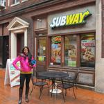 Charlotte's FoodBabe strikes again? Subway alters bread recipe to drop controversial chemical