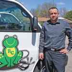 Ribbit Computers founder named Kansas Small Business Person of the Year