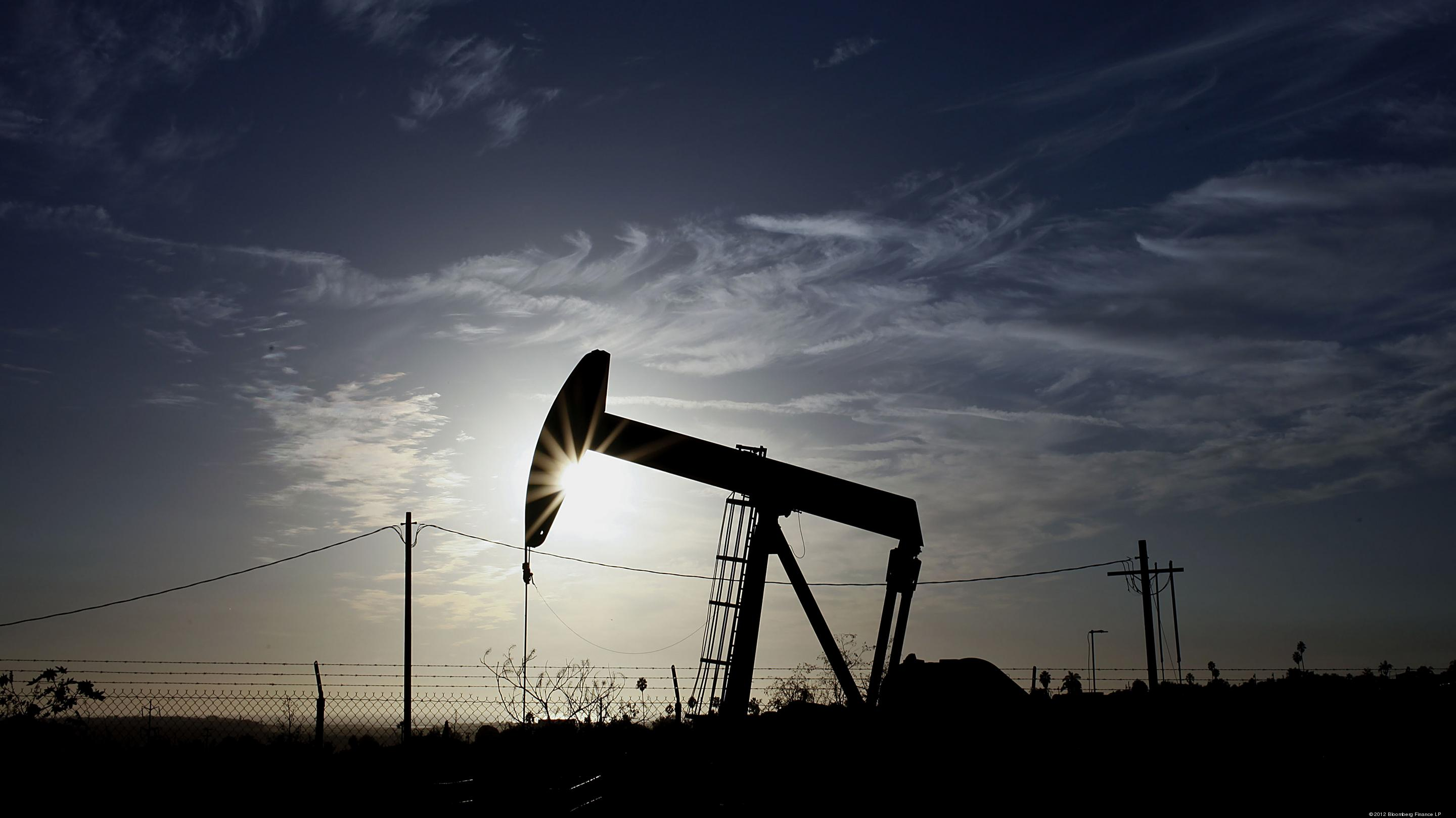 How many years will it take for the oil and gas industry to bounce back?