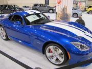 The Dodge Viper has tipped the $100K mark, with a sticker price of $102,485.