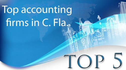 The List: Top 5 accounting firms in C. Fla. - Orlando ...