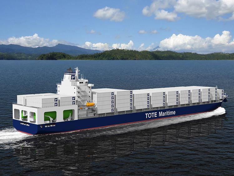 Pivotal LNG Inc. and WesPac Midstream LLC will supply LNG to fuel two container ships for Jacksonville-based Sea Star that are expected to be delivered in late 2015 and early 2016.