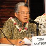 Hawaii Health Connector chief <strong>Matsuda</strong> to testify before congressional subcommittee