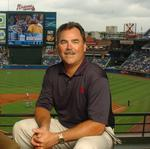 Braves executive elected to Cobb board