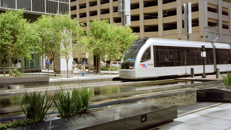 Standard & Poor's Ratings Services and Moody's Investors Service on March 26 affirmed their ratings on the Metropolitan Transportation Authority of Harris County debt.