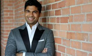 Veeral Rathod, is the co-founder of J. Hilburn, a Dallas-based startup that sells custom men's apparel, including suits and dress shirts online. It uses a unique blend of in-person and online sales by deploying a team of stylists around the country to take client measurements, showcase new styles and provide advice.