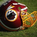 Washington NFL team merchandise sales fall 35% in second quarter