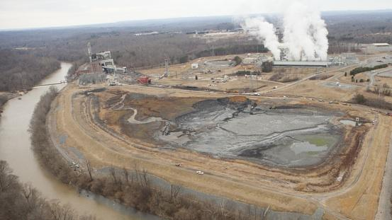 A massive spill on the Dan River has led to calls for Duke Energy to use safer, more reliable coal ash storage procedures and created a controversy over who should pay for those changes.