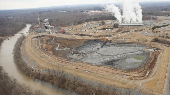 Duke Energy's internal task force will review coal ash storage policies in the wake of a massive spill on the Dan River last month.