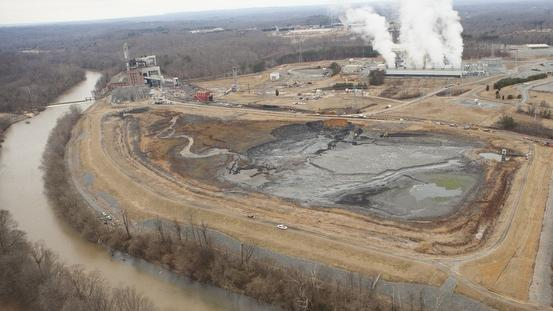 A coal ash spill at Duke Energy's shuttered Dan River Steam Station on Feb. 2 has led to a federal grand jury investigation.