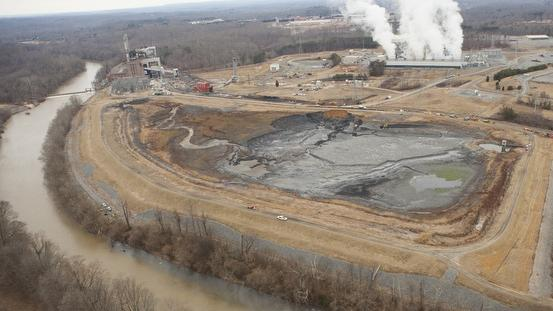 State officials say tests show contaminants from a third pipe at the Dan River Steam Station are not large enough in volume to violate state water-quality standards.