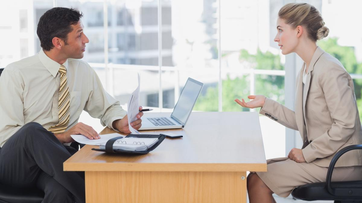 How To Answer The Most Common Job Interview Question Business Journals