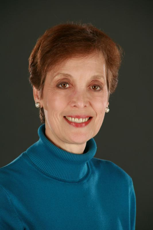 Joan Schwartz is the new vice president of human resources at Cyveillance.