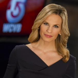 Erika Tarantal will take over the anchor desk during WCVB's midday news program when longtime anchor Susan Wornick retires.