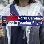 NC Republicans reveal plan to raise teacher pay
