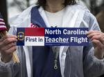 More questions than answers on how to give N.C. teachers higher pay