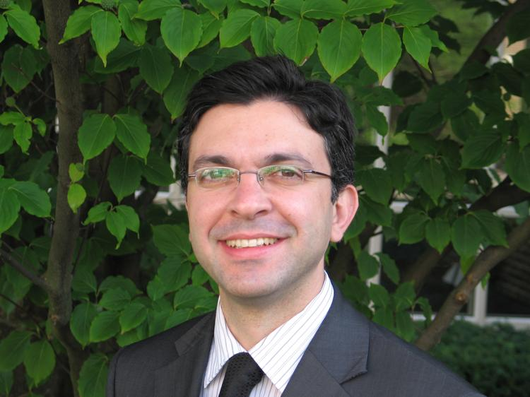 Boston College Law School Professor Paulo Barroza organized 24 of his full-time faculty peers to sign a letter urging Congress to sign legislation opening the door for more international adoption.