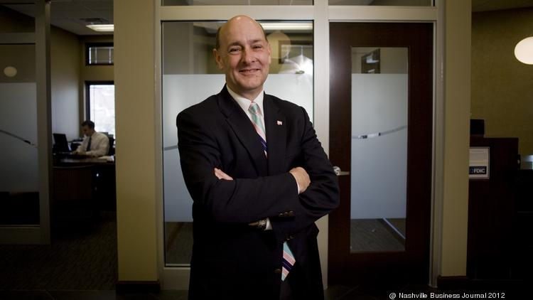 DeVan Ard Jr. is CEO and president of Reliant Bank.