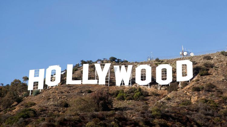 Los Angeles still is the place to be even as film jobs