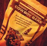 Unique items like Cowboy Bark gets people excited about Trader Joe's.