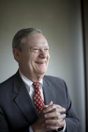 Charlie Cook, chairman, Nashville Bank & Trust:  The best advice I have ever received came from the headmaster of my high school who advised me to accept a Naval ROTC scholarship to attend Yale University. The Navy provided an opportunity to learn and hone leadership skills at a relatively young age with important responsibilities that would not have been available until much later in the private sector.