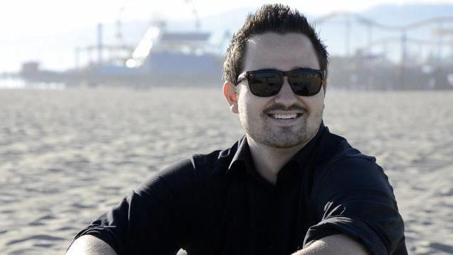 Robert Lambert founded Silicon Beach LA to help first-time founders make connections and learn the ropes more quickly and cost-effectively than he did his first time out.