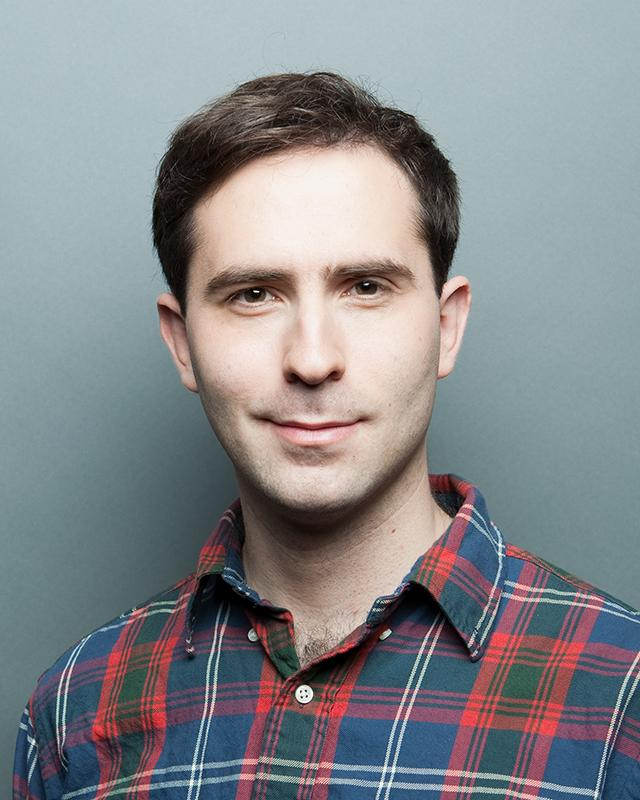 Emmett Shear, co-founder and CEO of Twitch.