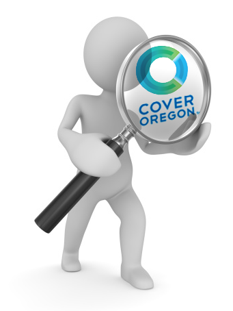 Cover Oregon continues to sit under a magnifying glass.