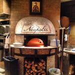 Trattoria Neapolis: The south of Italy on South Lake in Pasadena