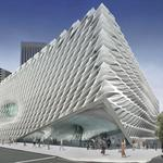 Broad Museum opening delayed beyond 2014