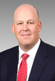 Rory McKinney is joining Monte Giese as co-head of Investment Banking.