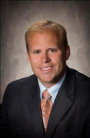 40 Under 40 honoree Doug Stang of 3M Co.