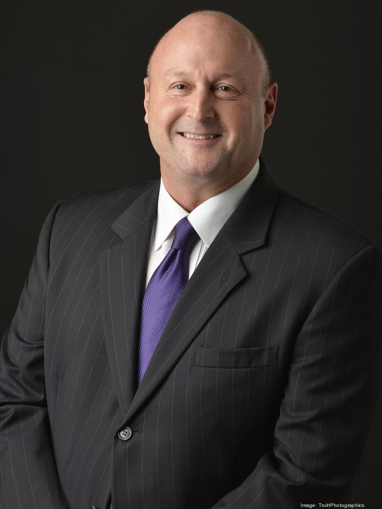 David Brooks is leading Purple Land Management's new Oklahoma City office. He previously managed Chesapeake's landman activities in the Marcellus Shale.