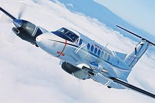 Textron Aviation hits the trade show circuit
