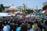 Hawaii's Punahou Carnival 2014: Slideshow
