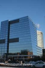 <strong>Joe</strong> <strong>Fallon</strong>'s two Vertex buildings on Fan Pier will be sold in $1.1 billion deal