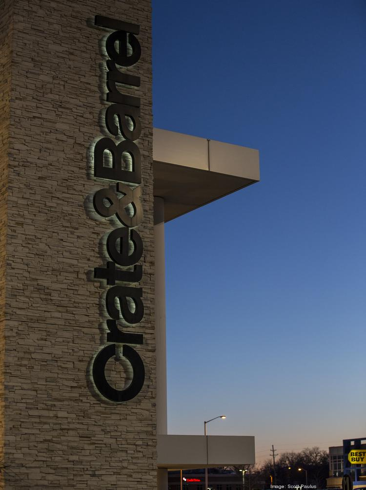 Crate & Barrel's president, Maria Calle, is reportedly set to leave the company soon.