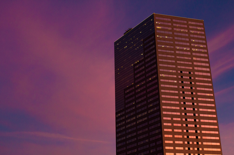 U.S. Bancorp renewed its lease at its namesake tower. The Minneapolis-based bank renewed for 277,000 square feet, a 42 percent reduction from its current lease for 480,000 square feet.