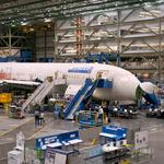 <strong>McNerney</strong>: No business case for Boeing to replace 757: roundup
