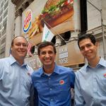 Whopper of deal: Heinz owner mulls moving Burger King HQ to Canada (Video)