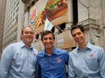 Whopper of deal: Heinz owner mulls moving Burger King HQ to Canada
