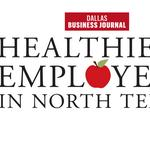 DBJ names winners of 2014 Healthiest Employers in North Texas awards